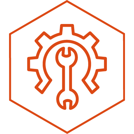 icono flecha centro servicio reparacion merida
