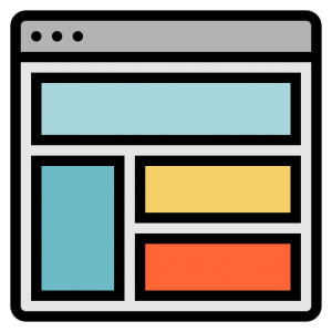 informacion limpia estructurada micrositio negocio internet