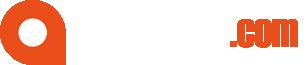 logotipo andocerca negocios internet mediano