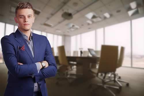 impacterprom consultoria negocios logotipos merida